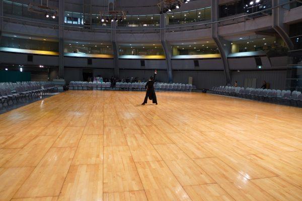 第76回 神戸スーパーダンス コンペティションサムネイル