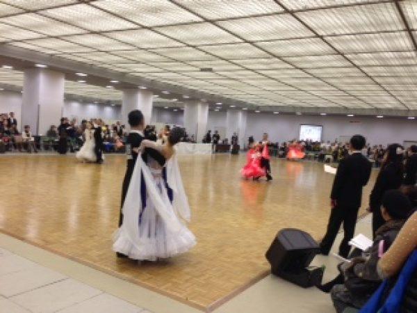 京都スーパースターズ・ダンス競技大会サムネイル