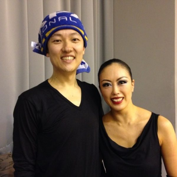 前期 全関西 級別 ダンス競技大会 2015サムネイル