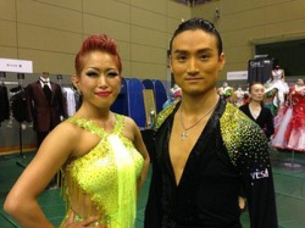 西部日本ダンス選手権大会サムネイル