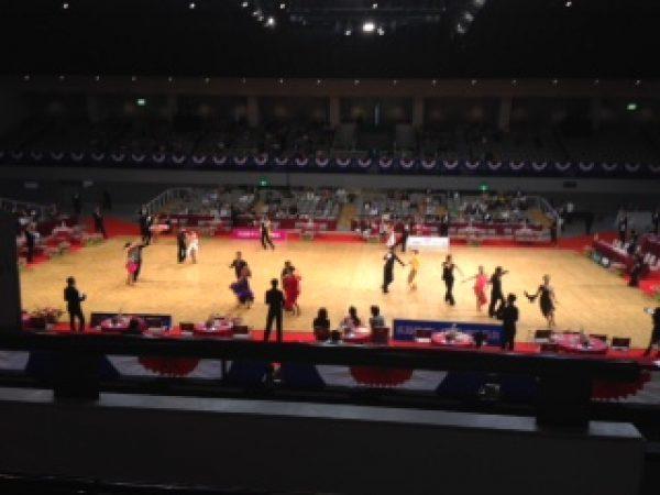 広島 ダンス競技会サムネイル