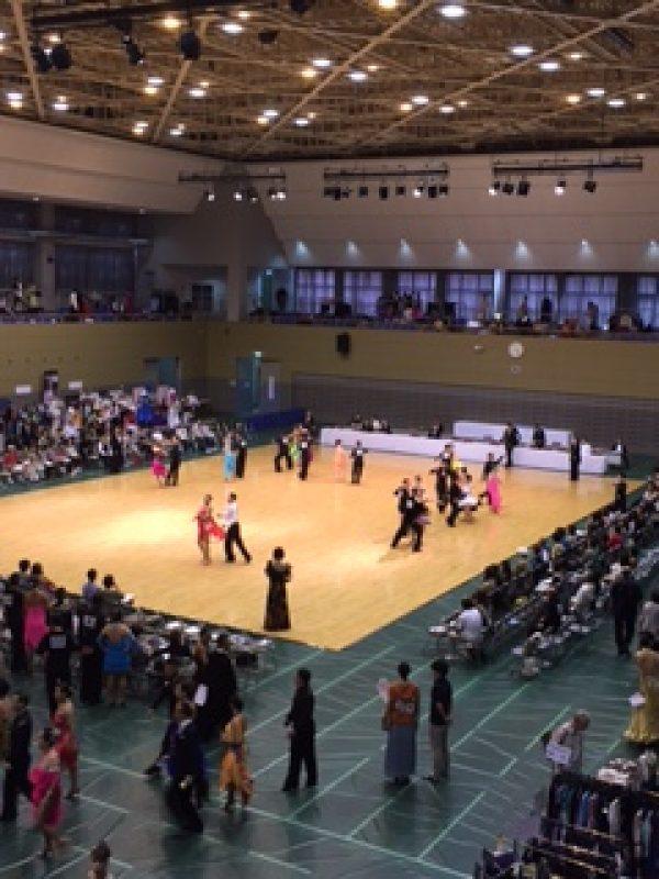 神戸スターボール競技大会サムネイル