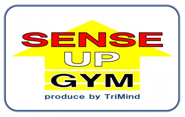 SENSE UP GYM (センス・アップ・ジム)オープン!!サムネイル