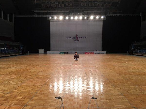 2016 スーパージャパンカップダンス リハーサルサムネイル